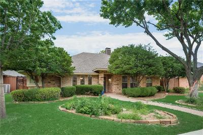 Collin County Single Family Home For Sale: 2033 Sako Drive