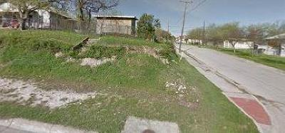 Fort Worth Residential Lots & Land For Sale: 2121 Lee Avenue