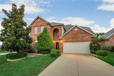 Collin County Single Family Home For Sale: 9628 Gold Hills Drive
