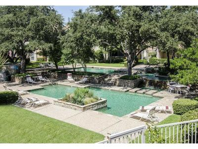 Dallas Condo Active Option Contract: 8600 Coppertowne Lane #905