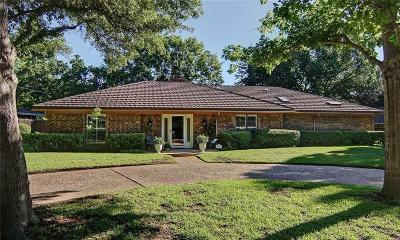 Graham Single Family Home Active Contingent: 1005 Kintner Drive