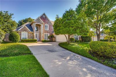 Plano Single Family Home For Sale: 6412 Bermuda Dunes Drive