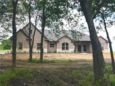 Farmersville Single Family Home For Sale: 3473 County Road 648