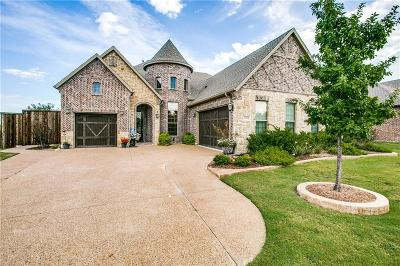 Sachse Single Family Home For Sale: 3303 Ellington Drive