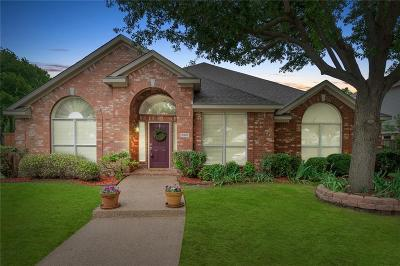 Mckinney Single Family Home For Sale: 3501 Almond Lane