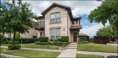 Irving Single Family Home For Sale: 829 La Cima