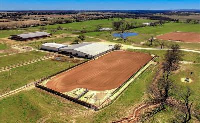 Cooke County Farm & Ranch For Sale: 3688 County Road 2896