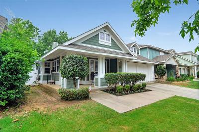 Denton County Single Family Home For Sale: 9818 Maple Drive