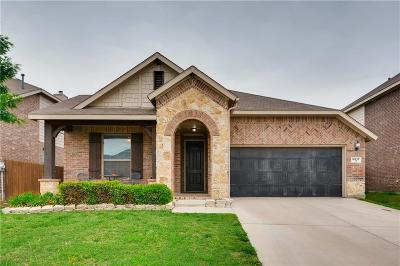 Dallas, Fort Worth Single Family Home For Sale: 6017 Shiner Drive