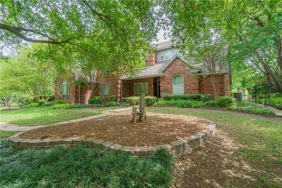Fairview Single Family Home For Sale: 530 Cottonwood Place