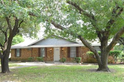 Desoto Single Family Home For Sale: 226 Shockley Avenue