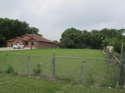 Fort Worth Residential Lots & Land For Sale: Tbd Gillis Johnson Street