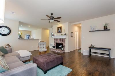 Single Family Home For Sale: 5933 Deck House Road