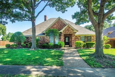 Plano Single Family Home For Sale: 4200 McAlice Drive