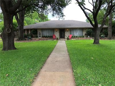 Lewisville TX Single Family Home For Sale: $267,100