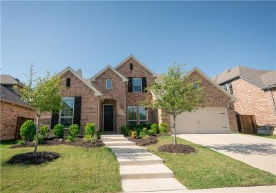 Fort Worth Single Family Home For Sale: 509 Lomax Lane