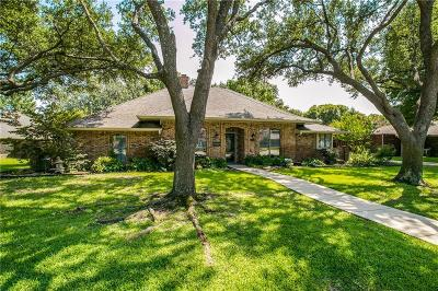 Coppell Single Family Home For Sale: 511 Meadowview Lane