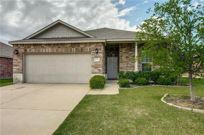 Fort Worth Single Family Home For Sale: 6041 Deck House Road