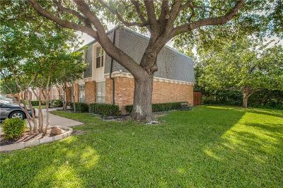 Collin County Condo For Sale: 539 W Lookout Drive #236