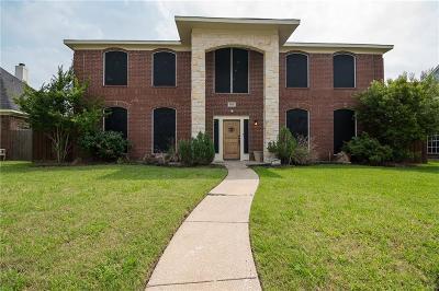 Rowlett Single Family Home For Sale: 5602 Allen Lane