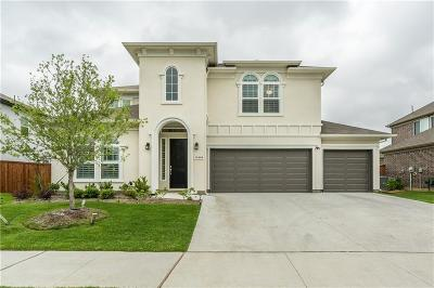 Frisco Single Family Home For Sale: 13448 Decidedly Drive