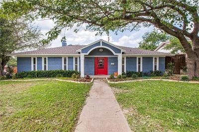 Dallas County Single Family Home For Sale: 9209 Locarno Drive