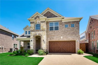Plano Single Family Home For Sale: 3632 Glenhome Drive