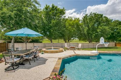McKinney Single Family Home For Sale: 1200 Bristlewood Drive