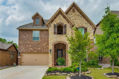 Roanoke TX Single Family Home For Sale: $442,250