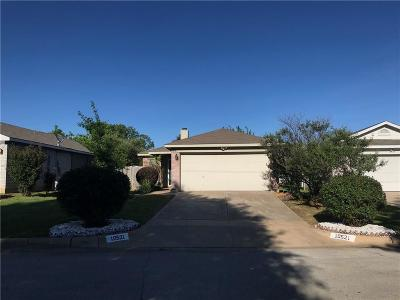 Fort Worth Single Family Home For Sale: 10521 Shadywood Drive