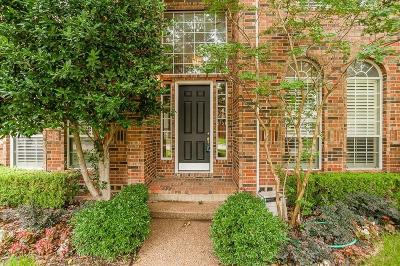 Irving Single Family Home For Sale: 3311 Kendall Lane