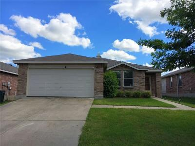 Anna Single Family Home For Sale: 1109 Annie Oakley Drive
