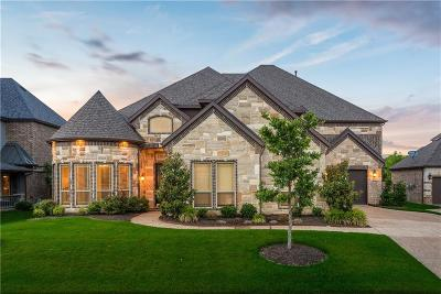 Trophy Club TX Single Family Home For Sale: $715,000
