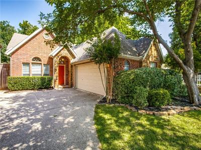 Dallas Single Family Home For Sale: 5007 Homer Street