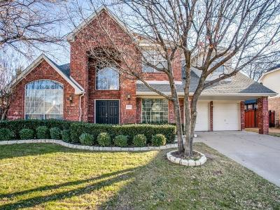 Arlington Single Family Home For Sale: 4901 Coventry Lane