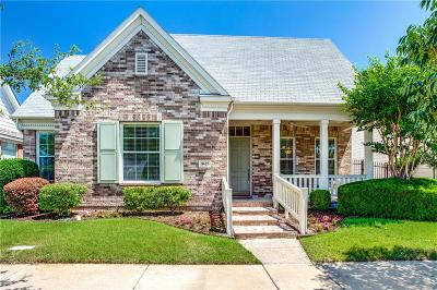 North Richland Hills Single Family Home For Sale: 8625 Nichols Way