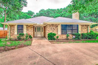 Corsicana Single Family Home For Sale: 322 Forrest Lane