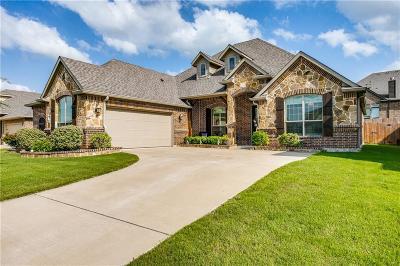 Midlothian Single Family Home For Sale: 226 Double Creek Drive