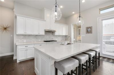 McKinney Single Family Home For Sale: 5901 Dorset Drive