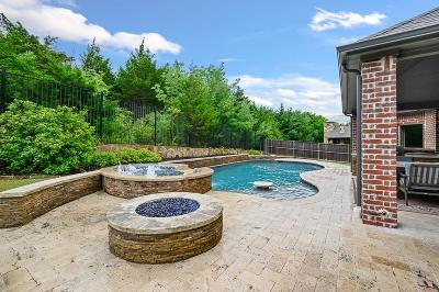 Rockwall Single Family Home For Sale: 639 Arcadia Way