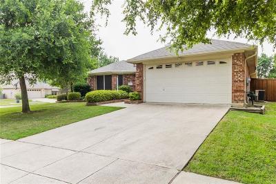 Frisco Single Family Home For Sale: 15879 Appaloosa Drive