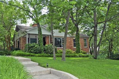 Dallas Residential Lots & Land For Sale: 652 W Colorado Boulevard