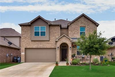 Frisco Single Family Home For Sale: 15809 Langsdale Street