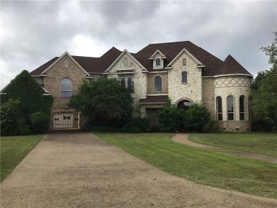 Single Family Home For Sale: 107 Bob Jones Court
