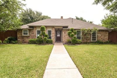 Single Family Home For Sale: 102 Meadow Run Circle