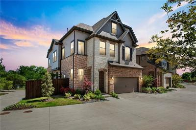Dallas Single Family Home For Sale: 7050 Silverberry Street