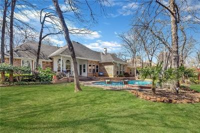 North Richland Hills Single Family Home For Sale: 8312 Thornhaven Court