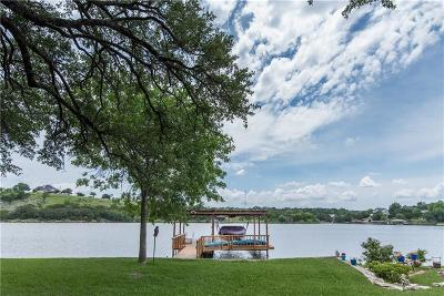 Parker County, Tarrant County, Hood County, Wise County Single Family Home For Sale: 2908 River Ridge Court