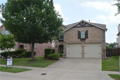 Mckinney Single Family Home For Sale: 10509 Cochron Drive