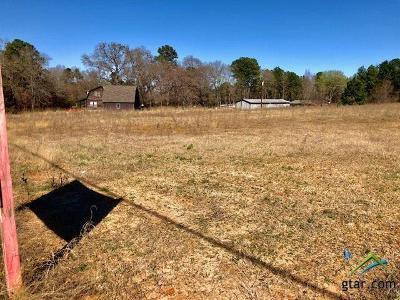 Tyler Commercial Lots & Land For Sale: 20801 Us Highway 69